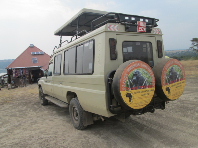 Toyota Safari Cruiser