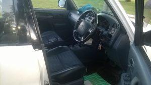 Car Rentals in Uganda